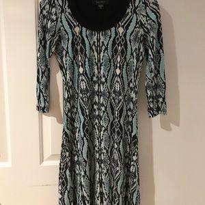 EUC Karen Kane Dress XS